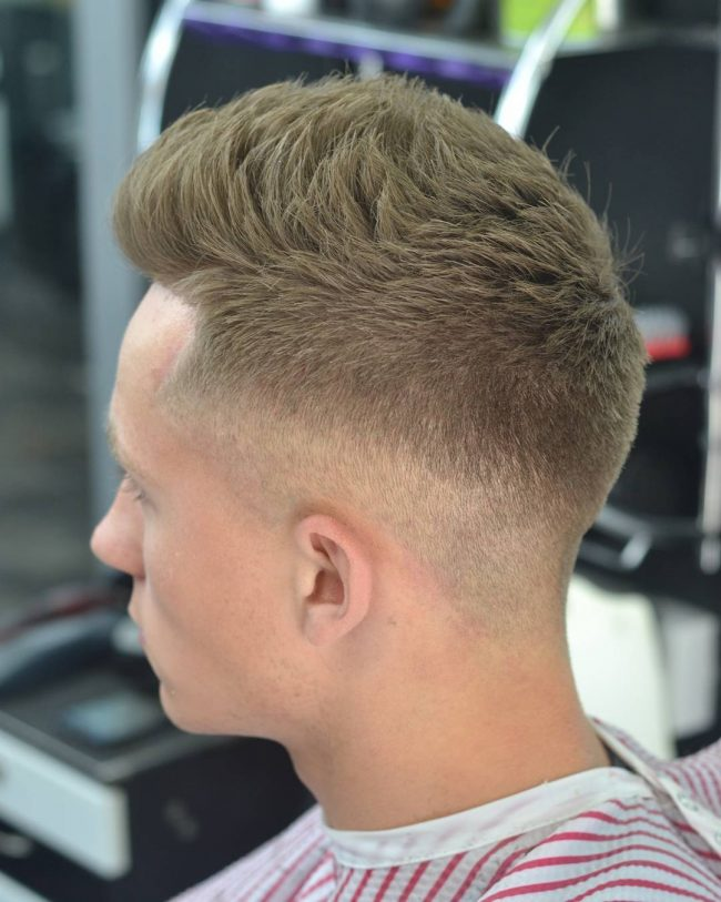 Spiky Hair 58
