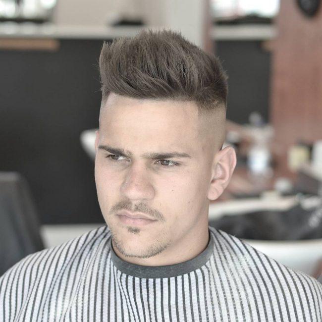 Spiky Hair 60