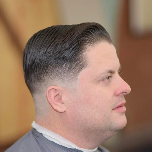Taper Fade Mens Haircuts 33