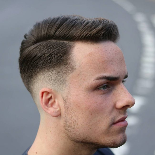 mens haircuts fade diy s haircut with scissors diy fretboard 1659