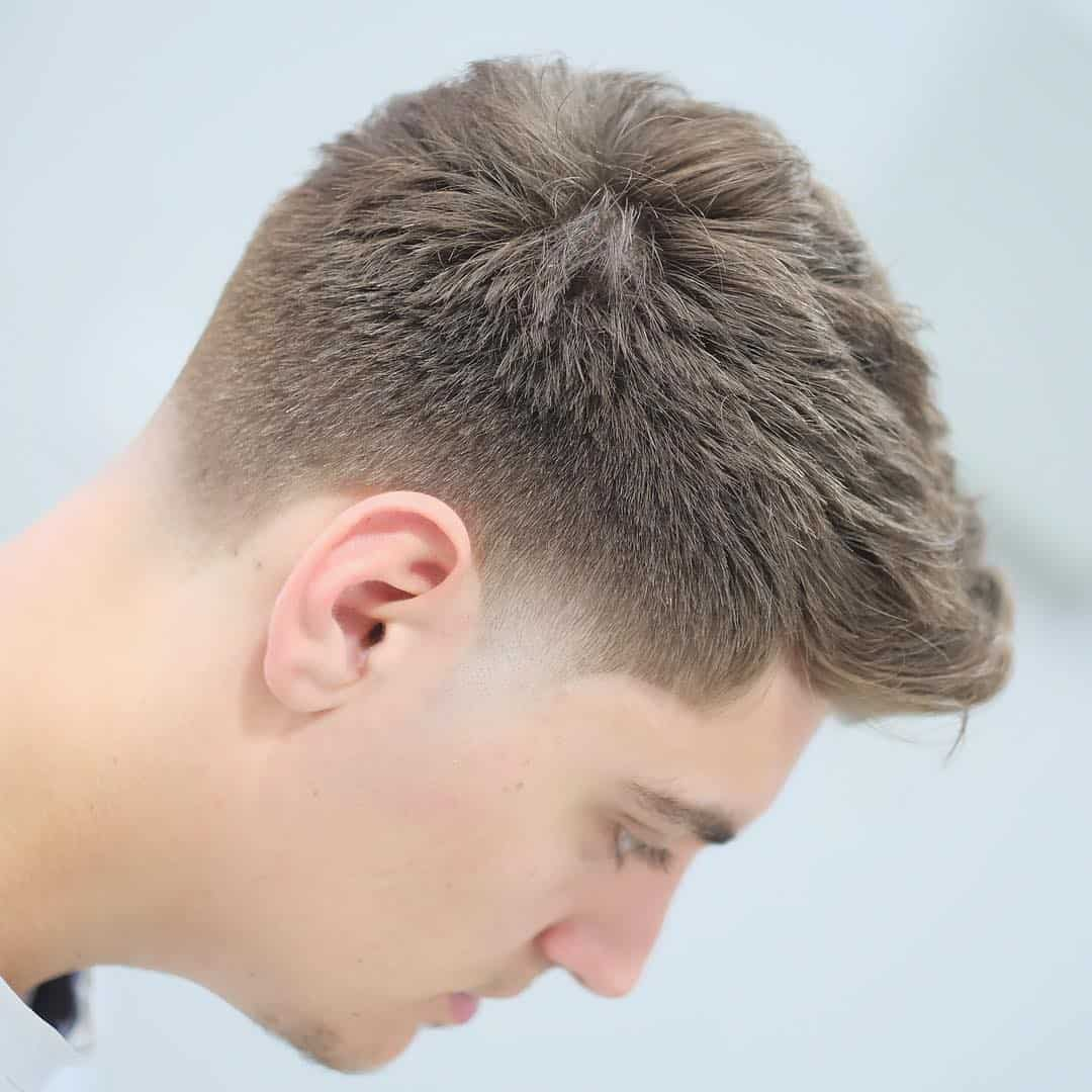 men hair cuts styles 70 best taper fade s haircuts 2018 ideas amp styles 8850 | Taper Fade Mens Haircuts 60