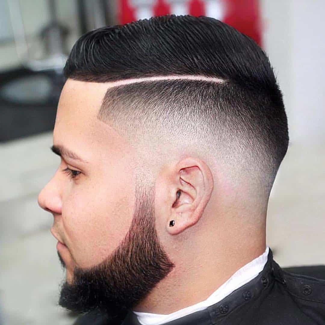 100 Beautiful Bald Fade Hairstyles 2018 Impressive Ideas