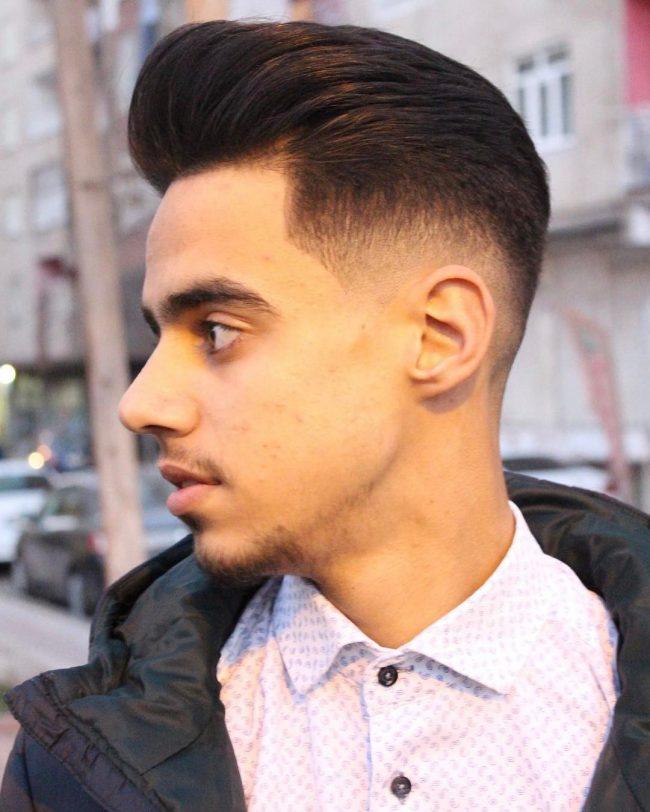 Undercut Hairstyles 46