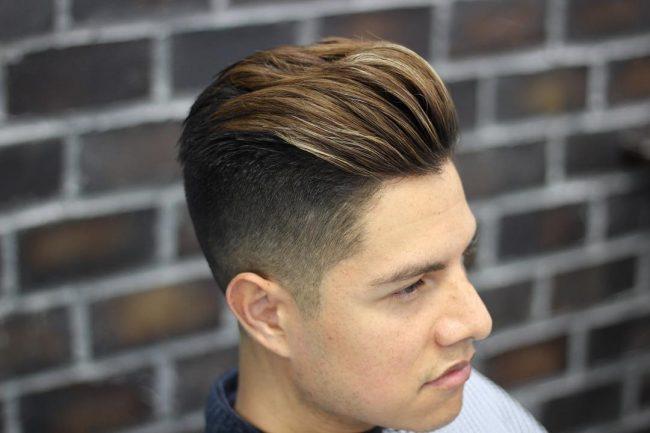 Undercut Hairstyles 48