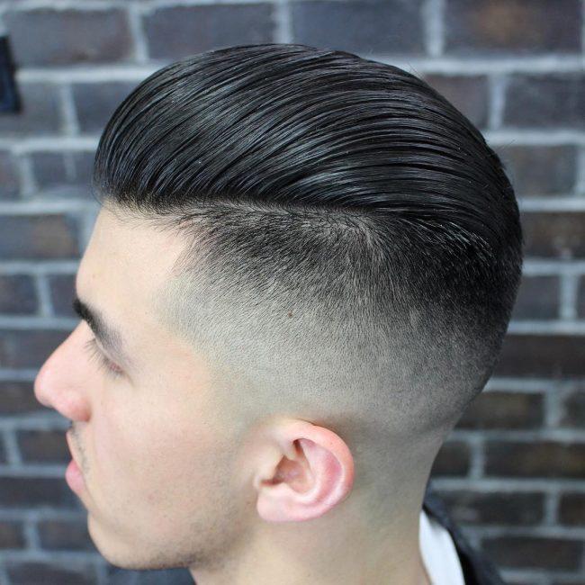 Undercut Hairstyles 49