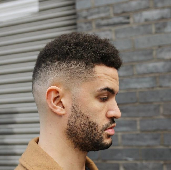 Undercut Hairstyles 59