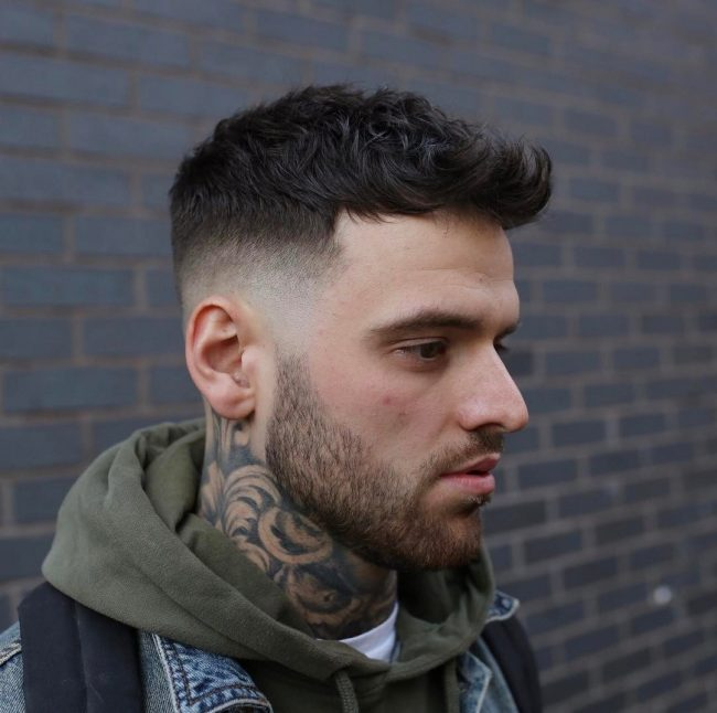80 Best Undercut Hairstyles For Men 2019 Styling Ideas