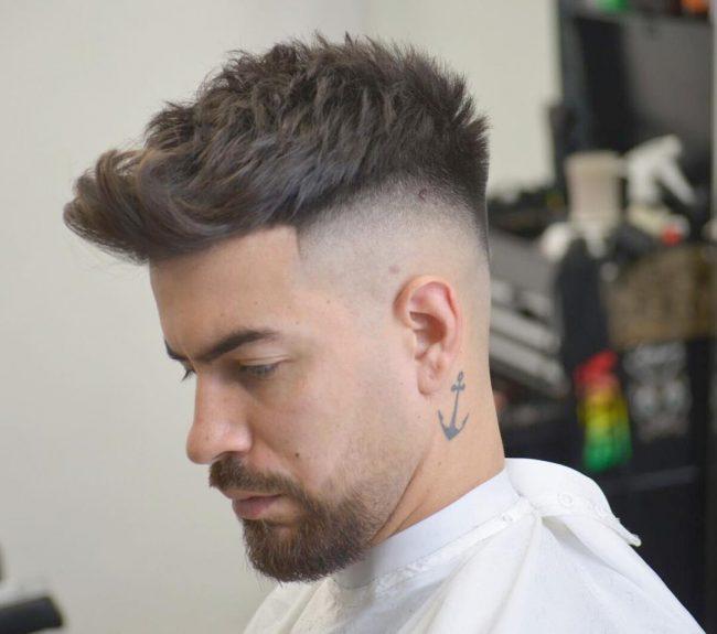 Undercut Hairstyles 63