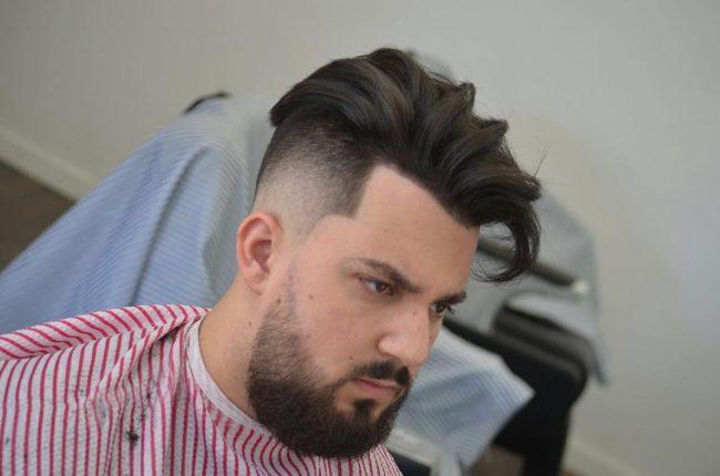 Undercut Hairstyles 65