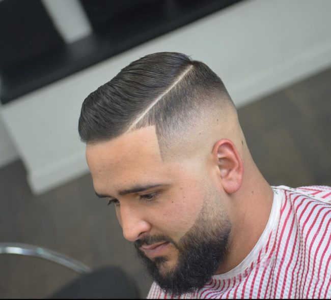 Undercut Hairstyles 66