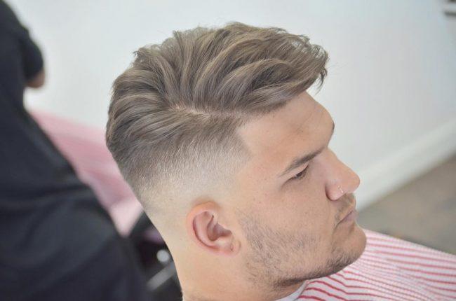 Undercut Hairstyles 68