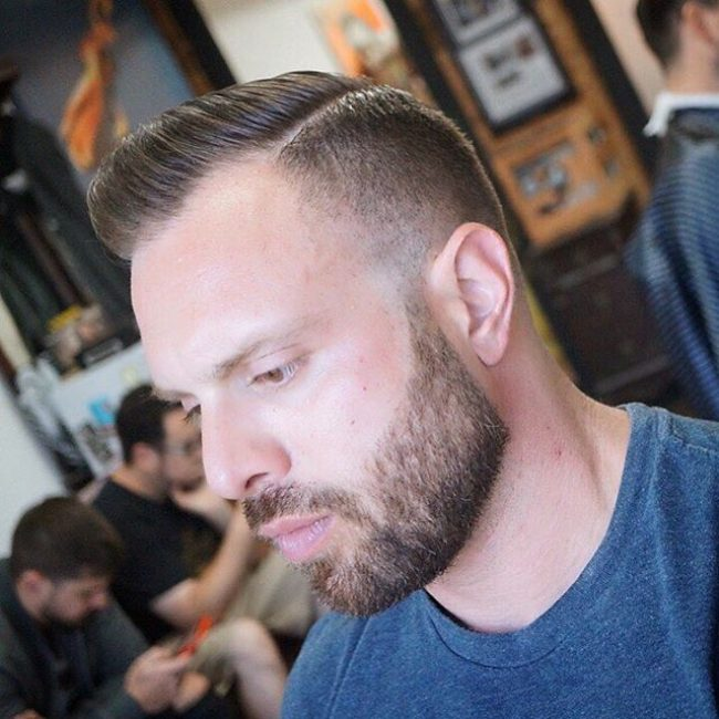 Undercut Hairstyles 70