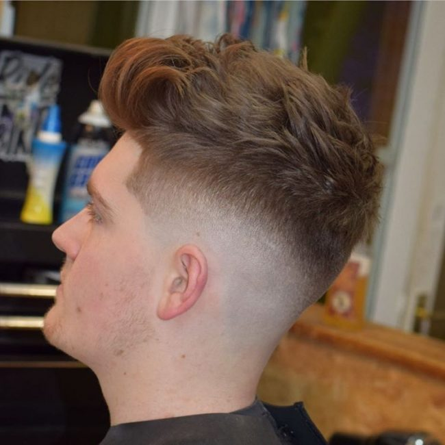 Undercut Hairstyles 73
