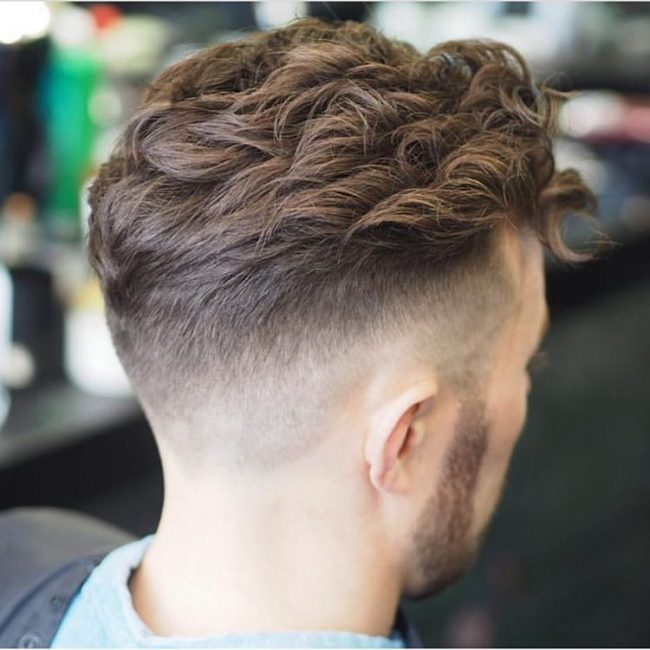 80 Best Undercut Hairstyles For Men