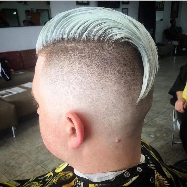 Undercut Hairstyles 77