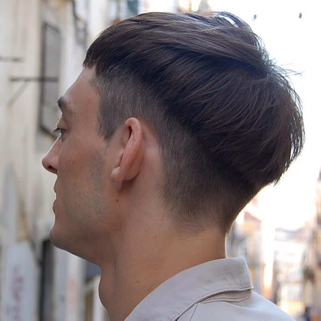 50 Stunning Bowl Cut Designs For Stylish Men 2018
