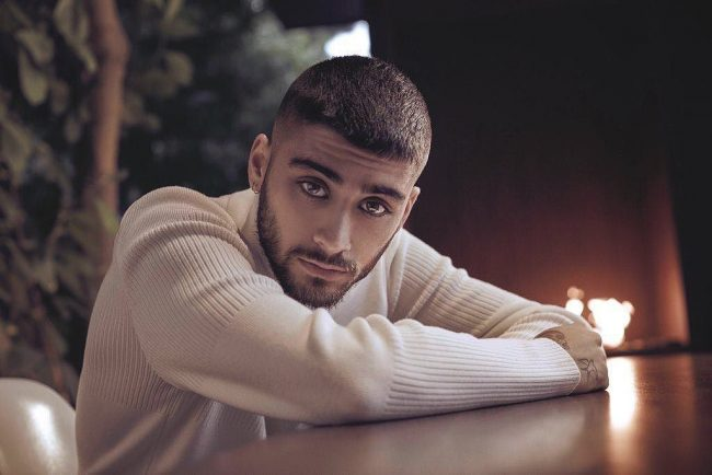 Amazing Zayn Malik Haircut Styles Guide