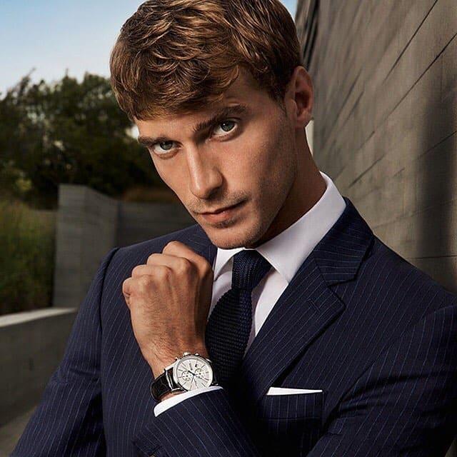 Enjoyable 25 Smart Professional Hairstyles For Men Do Your Best Short Hairstyles Gunalazisus
