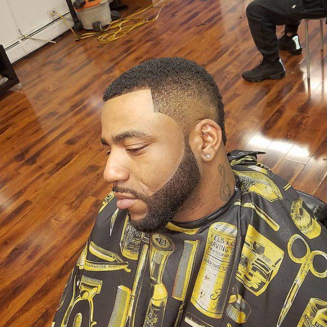 Buzz Cut Styles 31