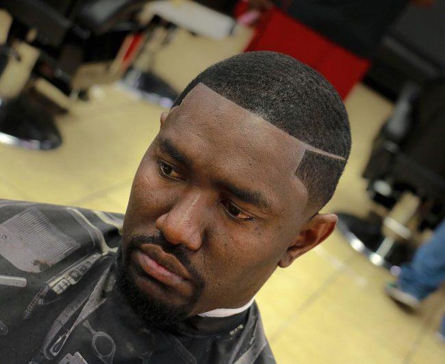 Buzz Cut Styles 34