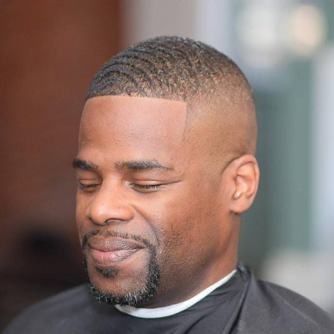 Buzz Cut Styles 38