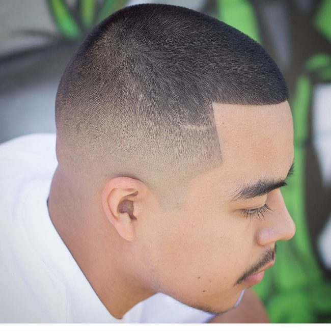 Buzz Cut Styles 39