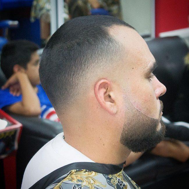 Buzz Cut Styles 41