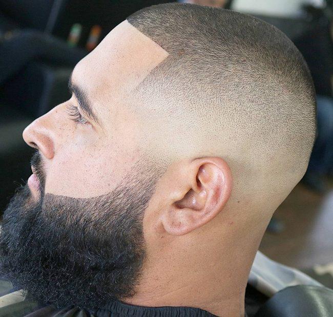 Buzz Cut Styles 45