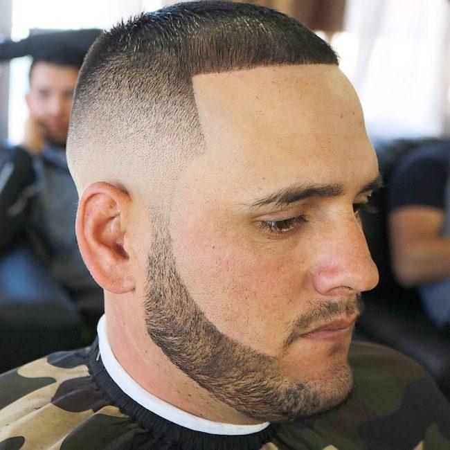 Buzz Cut Styles 46