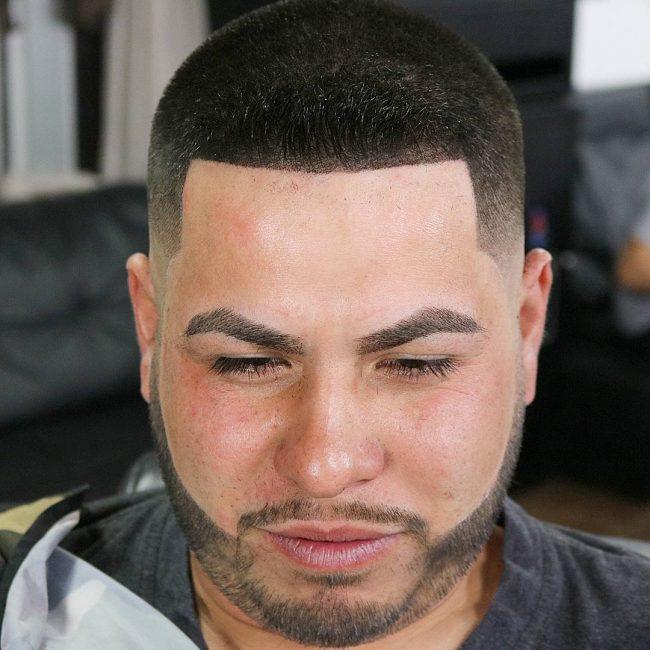 Buzz Cut Styles 47