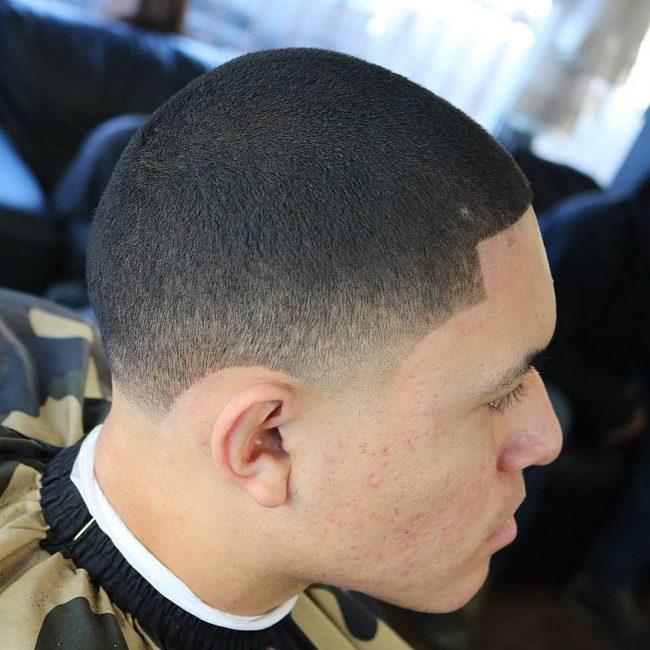 Buzz Cut Styles 48