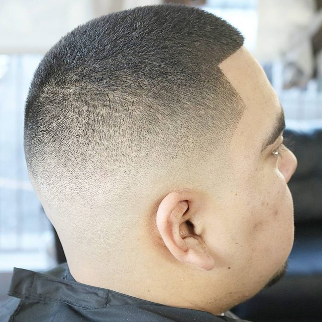 Buzz Cut Styles 49