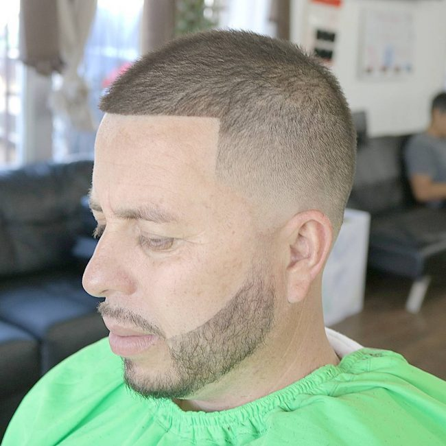 Buzz Cut Styles 50