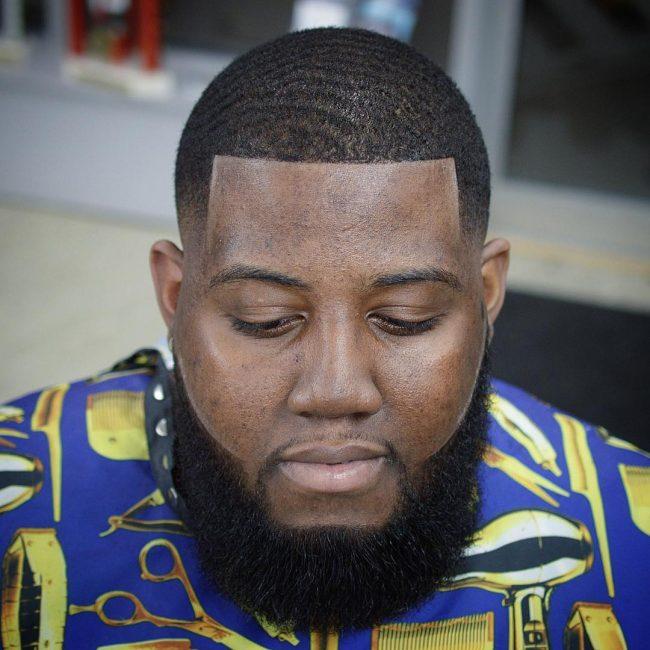 Buzz Cut Styles 53