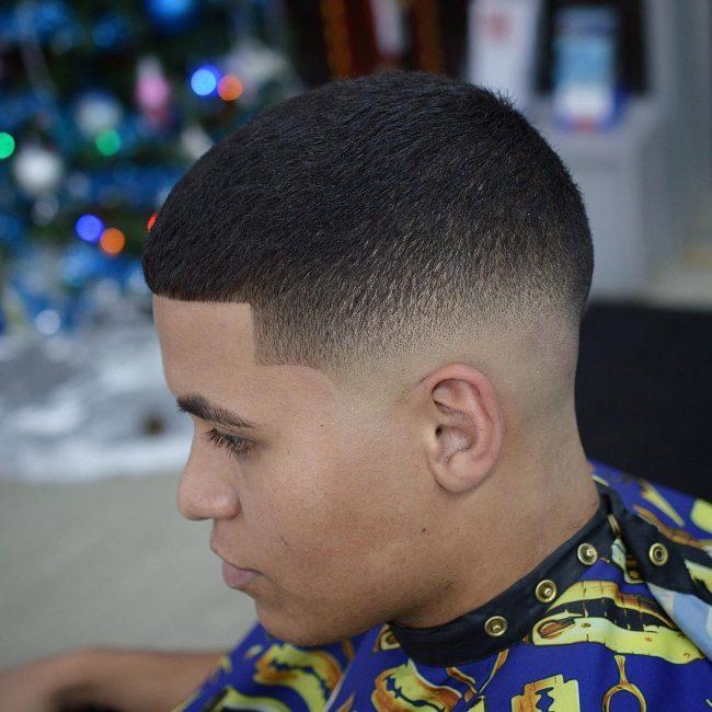 Buzz Cut Styles 54