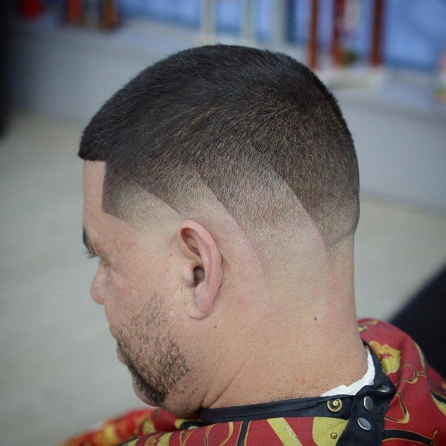 Buzz Cut Styles 55
