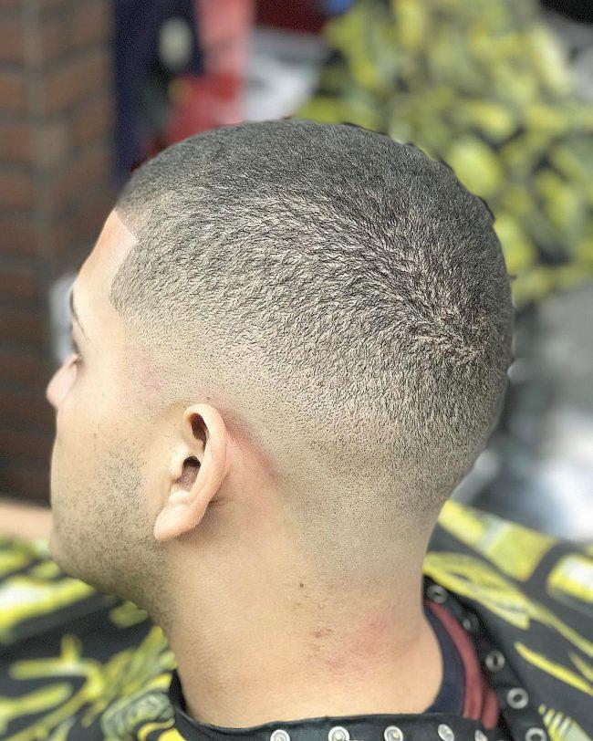 Buzz Cut Styles 56