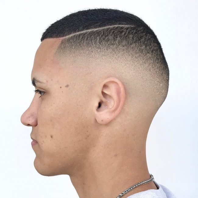 Buzz Cut Styles 57