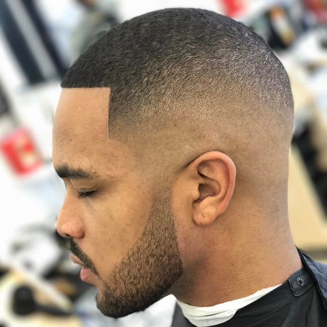 Buzz Cut Styles 60