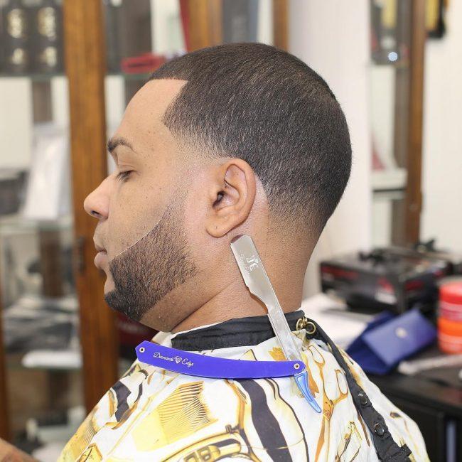 Buzz Cut Styles 61