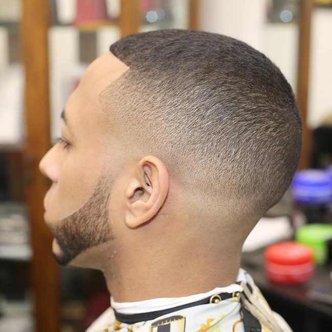 Buzz Cut Styles 62