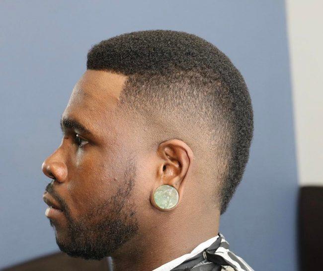 Buzz Cut Styles 63