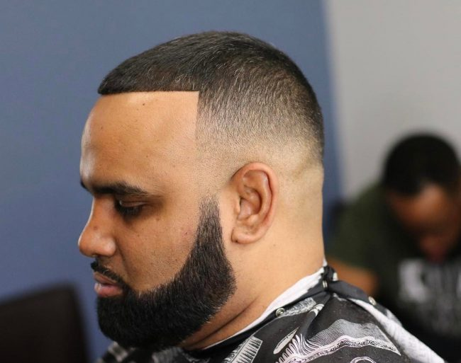 Buzz Cut Styles 64