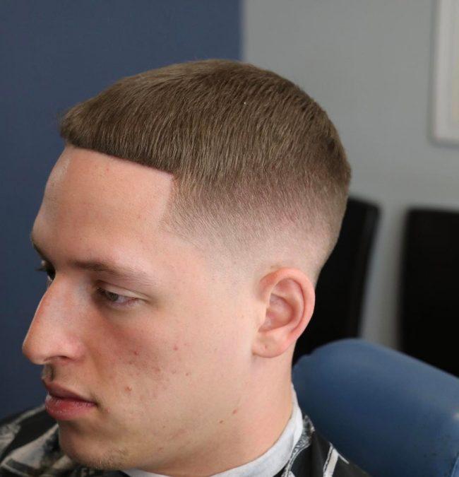 Buzz Cut Styles 66