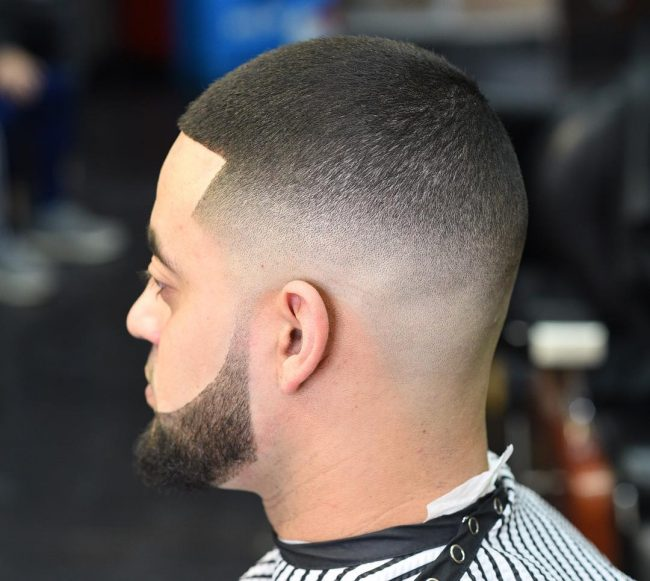 Buzz Cut Styles 67