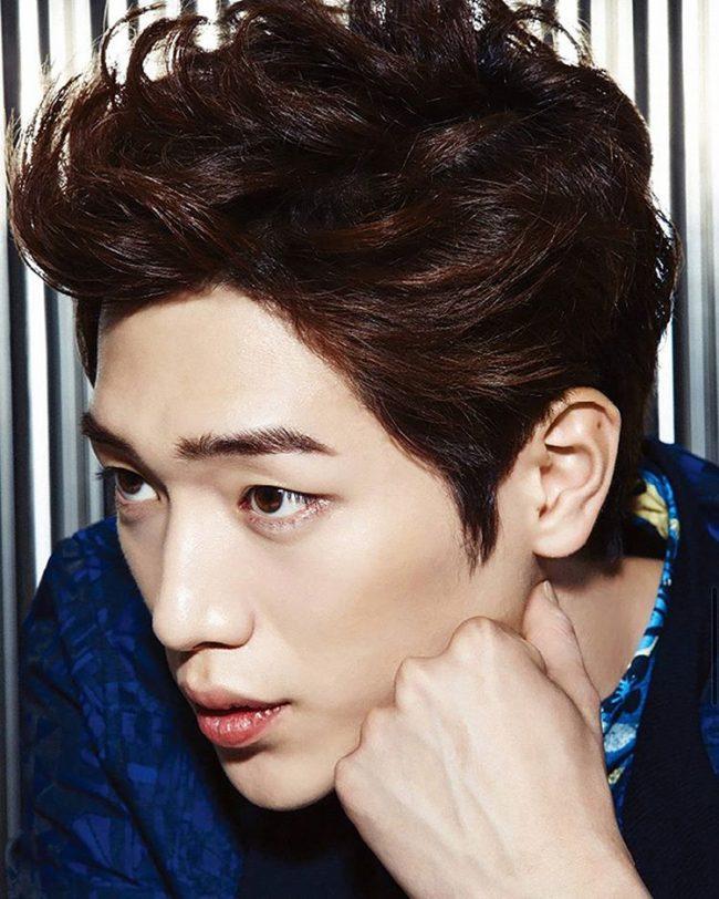 Outstanding 30 Glorious Korean Hairstyles For Men K Pop Is Already Here Short Hairstyles For Black Women Fulllsitofus