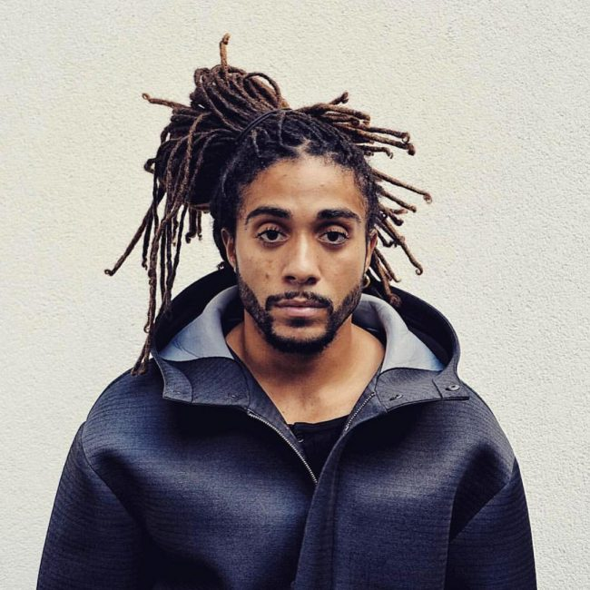 Dreads with Class
