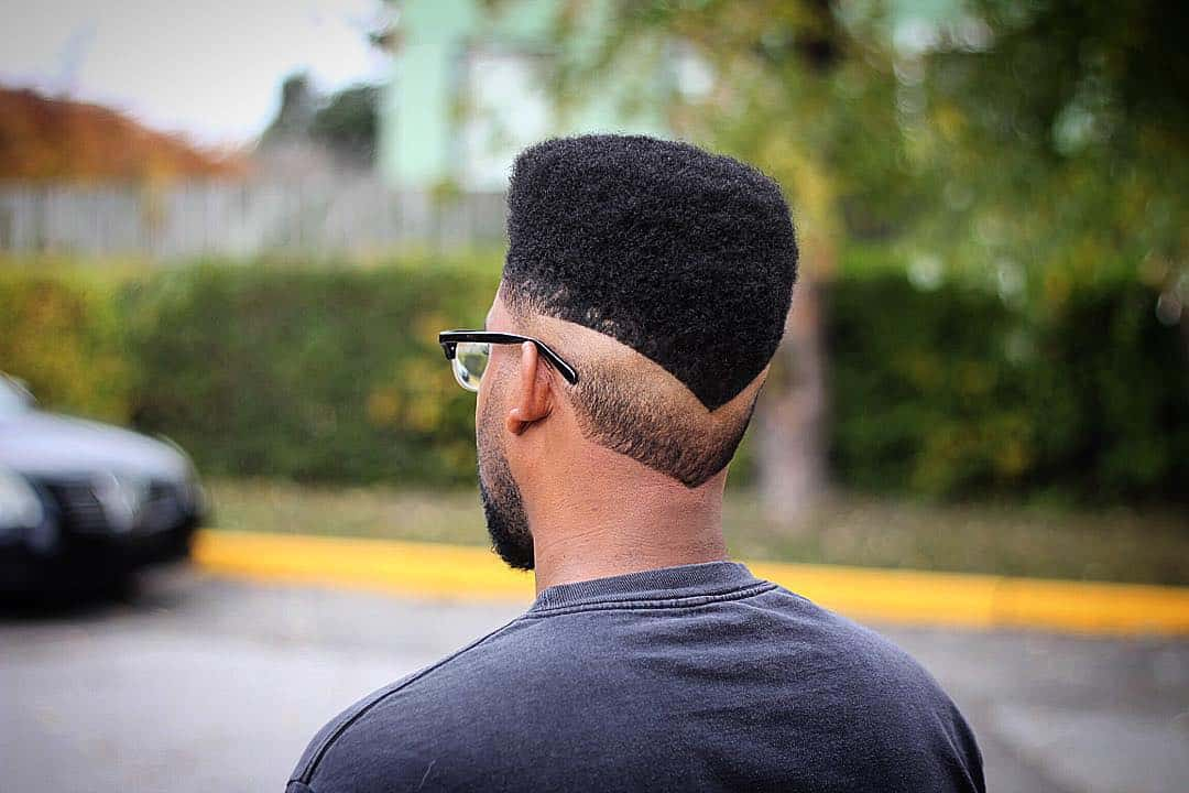 90 Trendy Taper Fade Afro Haircuts Keep It Simple 2020