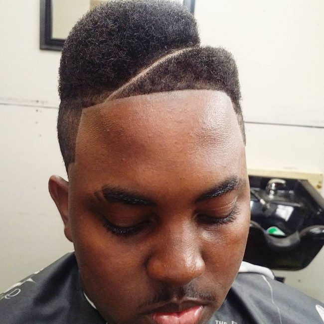 25 Uncommon Juice Haircuts - Inspired by Tupac