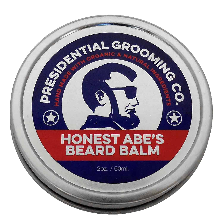 Honest Abe Beard Balm